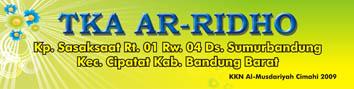 TKA Ar-Ridho