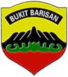 Dam-BukitBarisan